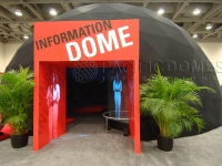 Oracle Open Dome