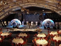 24' Element Conferenc Domes