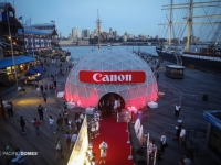 Canon Corporate Dome