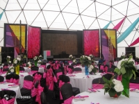 Corporate Banquet Dome