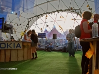 Nokia Event Dome