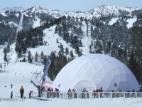 Verizon Ski Dome