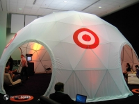 Target Dome