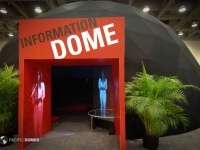 Information Dome