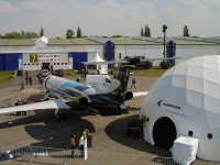Embraer Event Dome