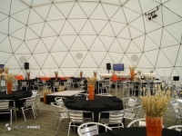 Good Year Event Domes