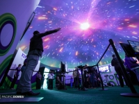 X-box Projection Dome