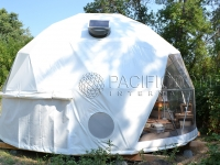 16' Shelter Dome
