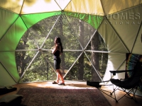 16T' Accasia Shelter Dome