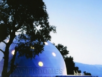 44' Casa Mica Shelter Dome