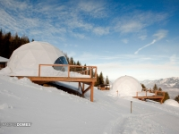 Eco-Resort and Glamping Domes