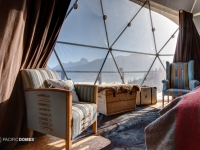 Eco-resort Domes Hotel