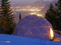 Eco-resort Dome