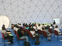Humanitarian Education Dome