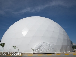 120' Event Dome-Pacific Domes