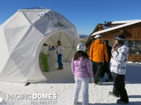 16 ft. Event Dome-Pacific Domes