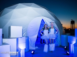 20' Event Dome