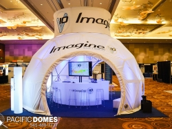 20' Imagine Software Dome