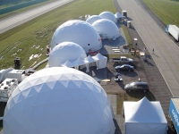 36' Event Dome by Pacific Domes