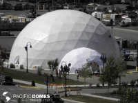 Franco Force by Pacific Domes