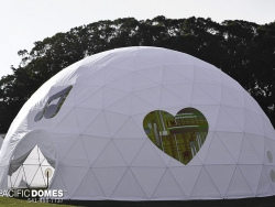 Outsidelands Dome