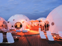 Pacific Domes Glamping