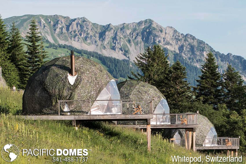glamping domes tents pacific domes. Black Bedroom Furniture Sets. Home Design Ideas