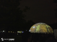 Event Light Dome-Pacific Domes