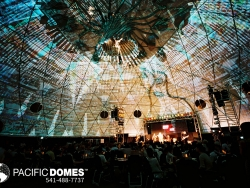 90 Sapporo Projection Dome