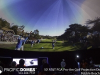 AT&T Projection Dome Pacific Domes