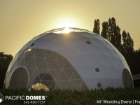 Wedding Dome-Pacific Domes 2