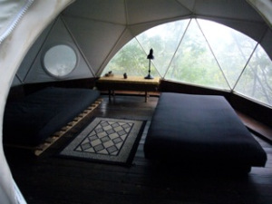 eco resort shelters - guest accommodations for sale