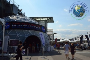 spacefest dome 1