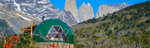 Patagonia Dome - Chile