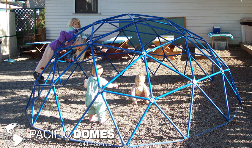 Pacific Domes - Preschool Domes