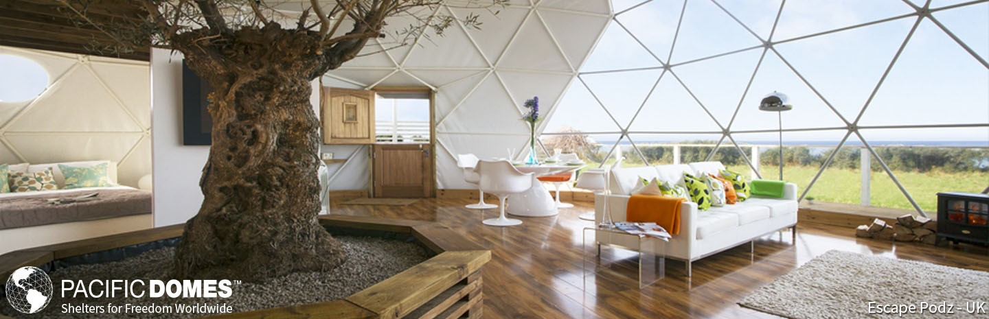 Dome Homes Dome Of A Home Before Constructing This Fabulous - Interior design dome home