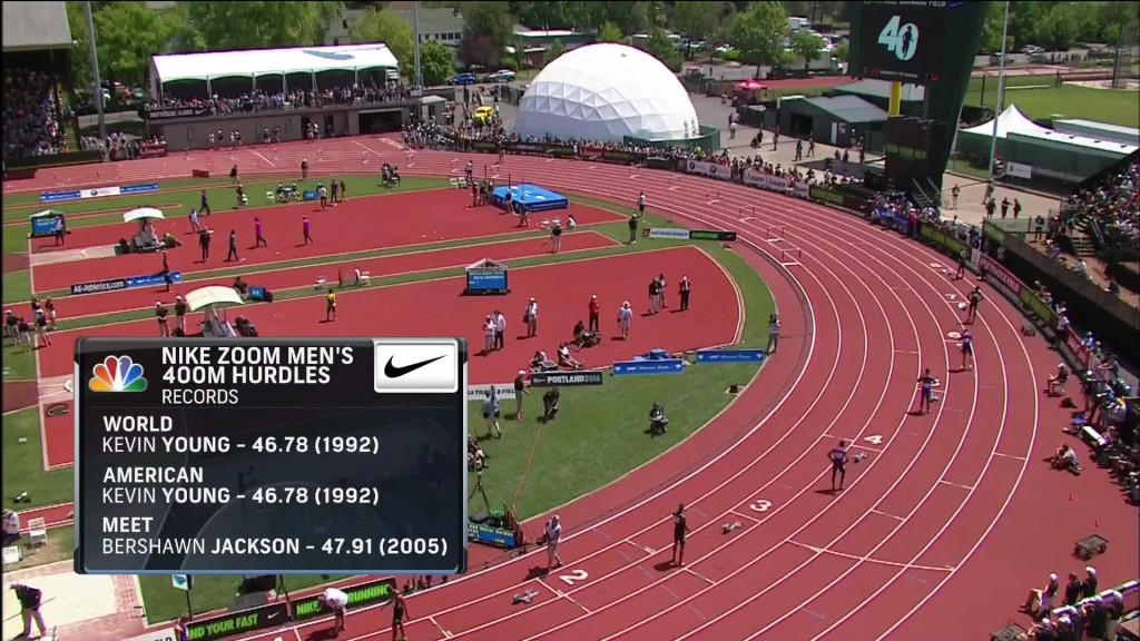 NBC Sports Event Dome - Track and Field Event Tents, Event Dome Tents for Rent