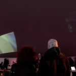 360 degree projection theaters by pacific Domes of oregon