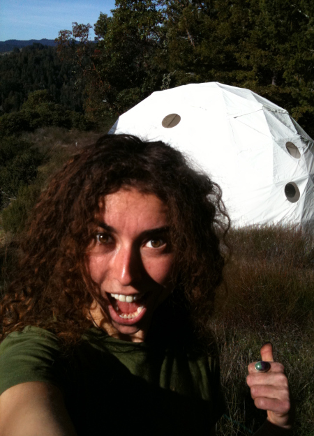 Happy Dome Home Owner - Pacific Domes Reviews