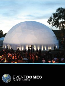 Pacific Domes - Event Domes Brochure
