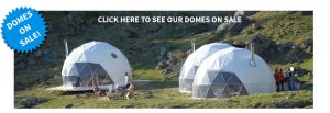 Domes On Sale