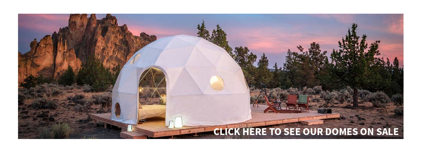 Pacific domes geodesic domes dome homes event domes - The geodesic dome in connecticut call of earth ...