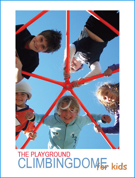 Pacific Domes - Playground Domes Brochure