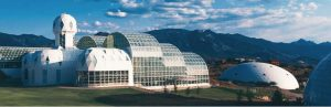Biospheres by Pacific Domes