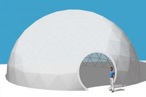 Pacific Domes - 50ft Event Dome