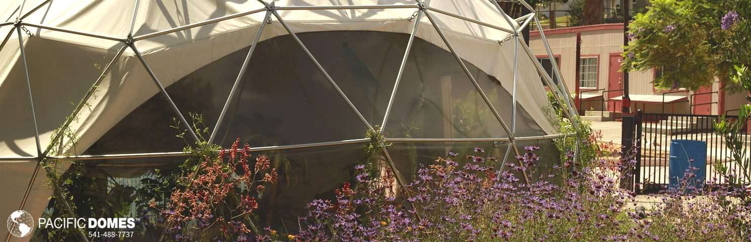 Outdoor Classroom-Pacific Domes 1