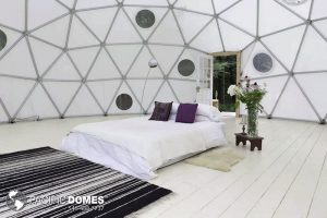 Outlier Inn dome