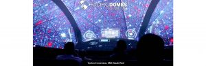 Vortex Immersion Pacific Domes