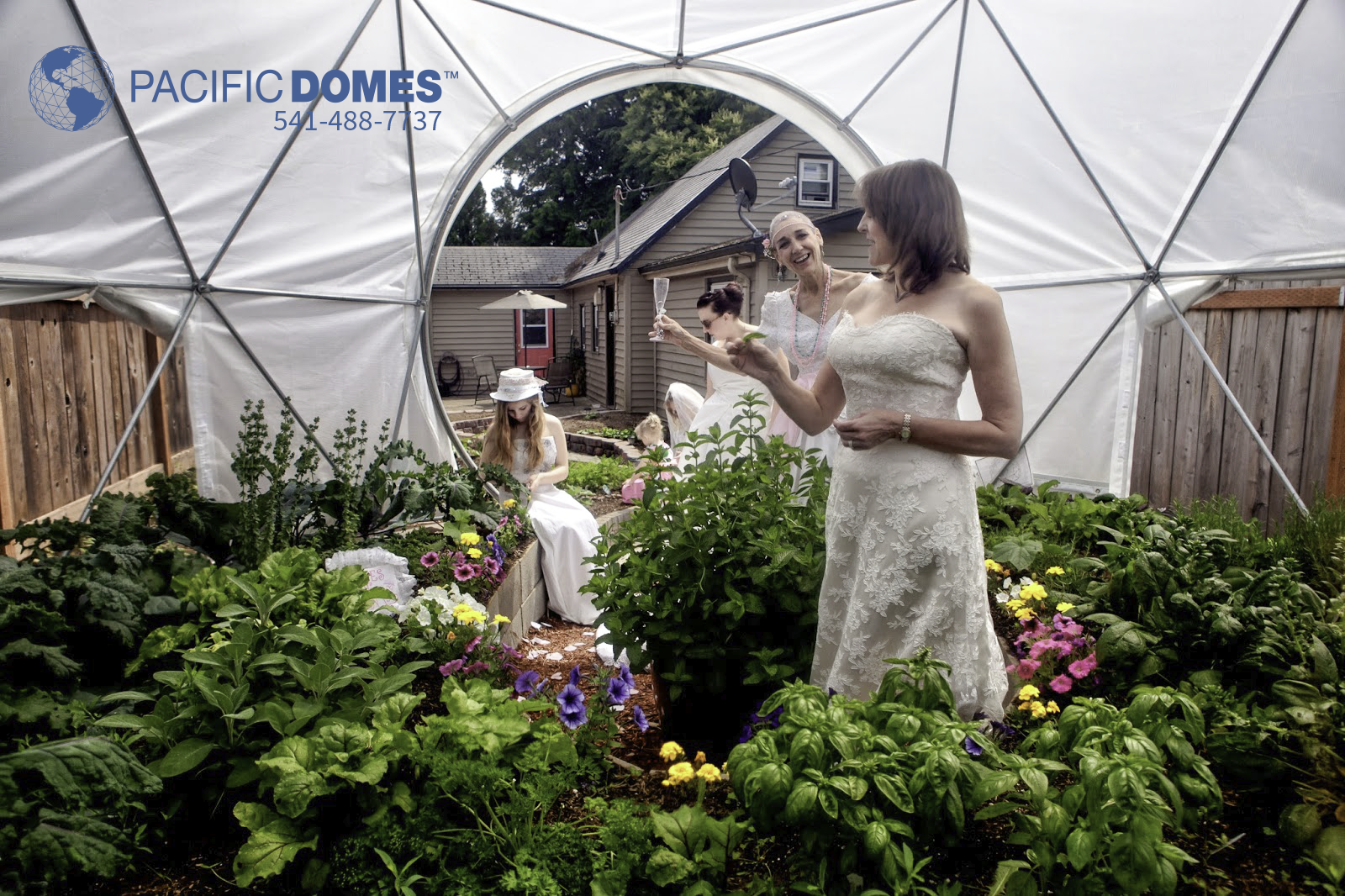 greenhouse kits for outdoor classrooms pacific domes
