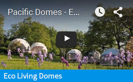 Eco Living Domes Video